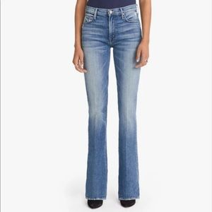 MOTHER Flare Jeans